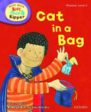 Oxford Reading Tree Read With Biff  Chip  and Kipper  Phonics  Level 2  Cat in a Bag PDF