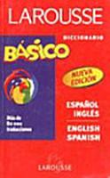 Larousse Basico Diccionario PDF
