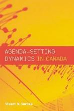 Agenda setting Dynamics in Canada PDF