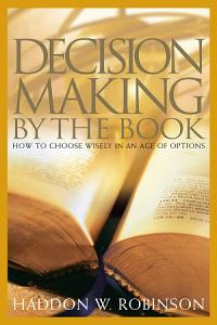 Decision Making by the Book Book