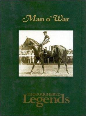 Man O  War PDF