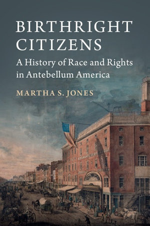 Birthright Citizens