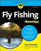 Fly Fishing For Dummies PDF