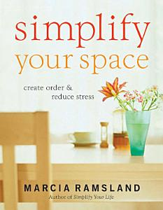 Simplify Your Space Book