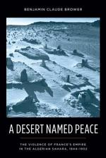 A Desert Named Peace