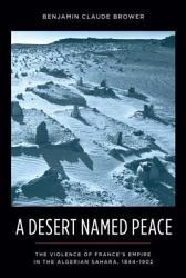 A Desert Named Peace PDF