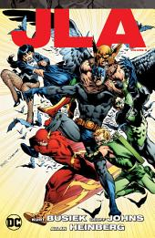 JLA Vol. 9: Volume 9