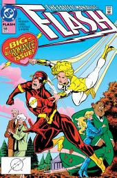 The Flash (1987-) #59