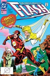 The Flash (1987-) #59