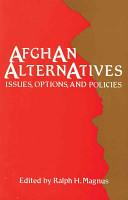 Afghan Alternatives PDF