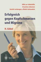 Erfolgreich gegen Kopfschmerzen und Migräne: Ausgabe 4