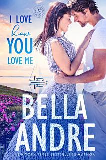 I Love How You Love Me  Seattle Sullivans  4  Contemporary Romance  Book