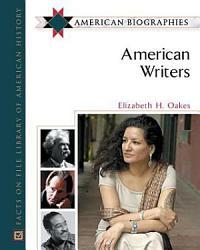 American Writers PDF