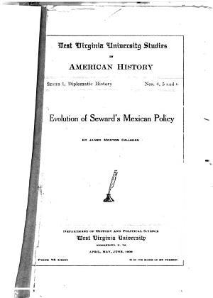 West Virginia University Studies in American History PDF