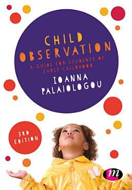 Child Observation PDF