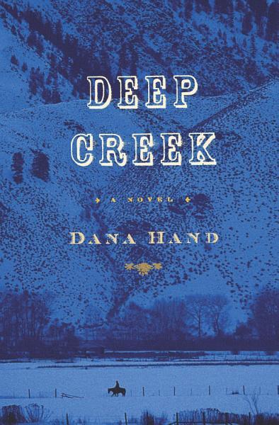 Download Deep Creek Book