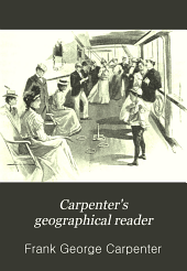 Carpenter's Geographical Reader: Europe