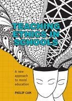 Teaching Ethics in Schools PDF