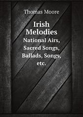 Irish Melodies