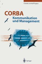 CORBA: Kommunikation und Management