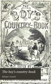 The Boy s Country book PDF