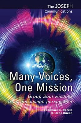 Many Voices  One Mission