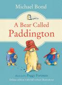 A Bear Called Paddington (Paddington)