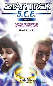 Wildfire: Book 2