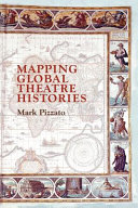 Mapping Global Theatre Histories Book