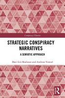 Strategic Conspiracy Narratives PDF