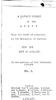 A Complete History of the Arabs PDF