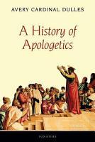 A History of Apologetics PDF