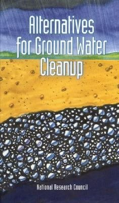 Alternatives for Ground Water Cleanup