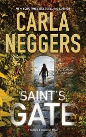 Saint's Gate: Sharpe & Donovan Series, Book 1
