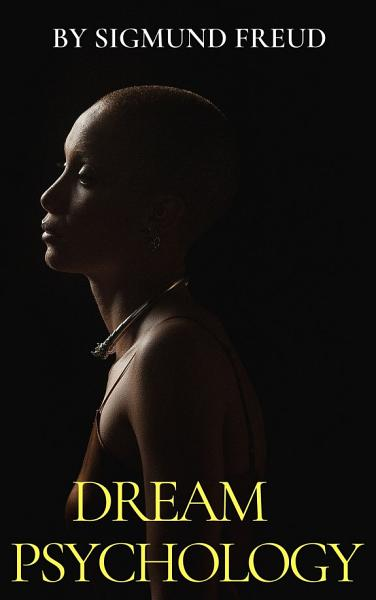 Download Dream Psychology Book