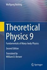 Theoretical Physics 9