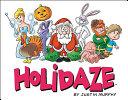 Download Holidaze Book
