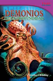 Demonios de la profundidad (Demons of the Deep)