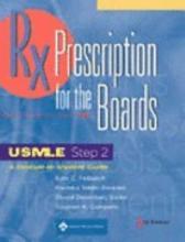 Prescription for the Boards PDF