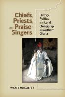 Chiefs  Priests  and Praise singers PDF