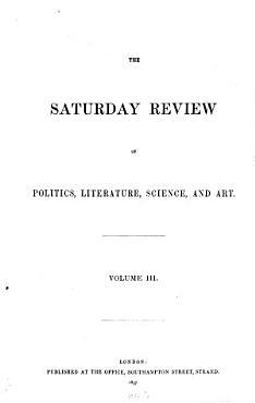 Saturday Review PDF