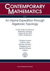 An Alpine Expedition through Algebraic Topology