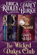 Wicked Dukes Club (Books 4-6)