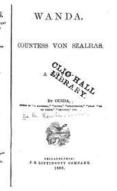 Wanda: Countess Von Szalras