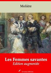 Les Femmes savantes: Nouvelle édition augmentée