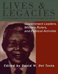 Government Leaders  Military Rulers and Political Activists PDF