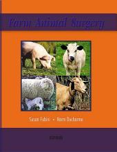 Farm Animal Surgery - E-Book