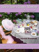 How to Have a Happy Marriage PDF