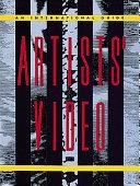 Artists' Video