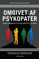 Omgivet af psykopater PDF